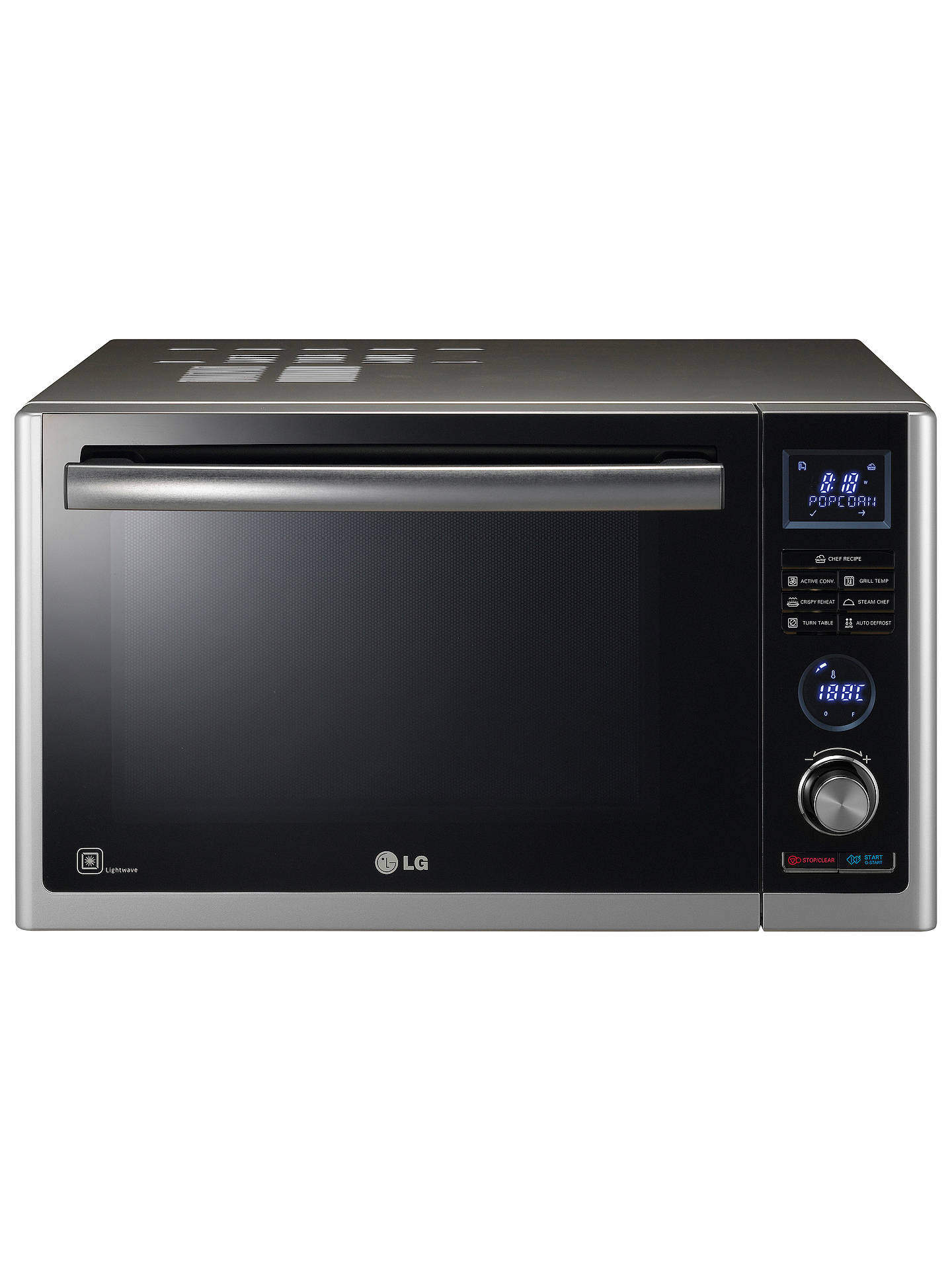 Combination Microwave Convection Oven