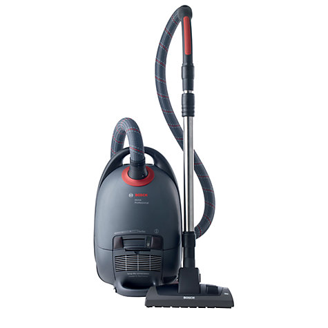 Buy Bosch BSG8PRO1 Home Professional Vacuum Cleaner Online at johnlewis.com
