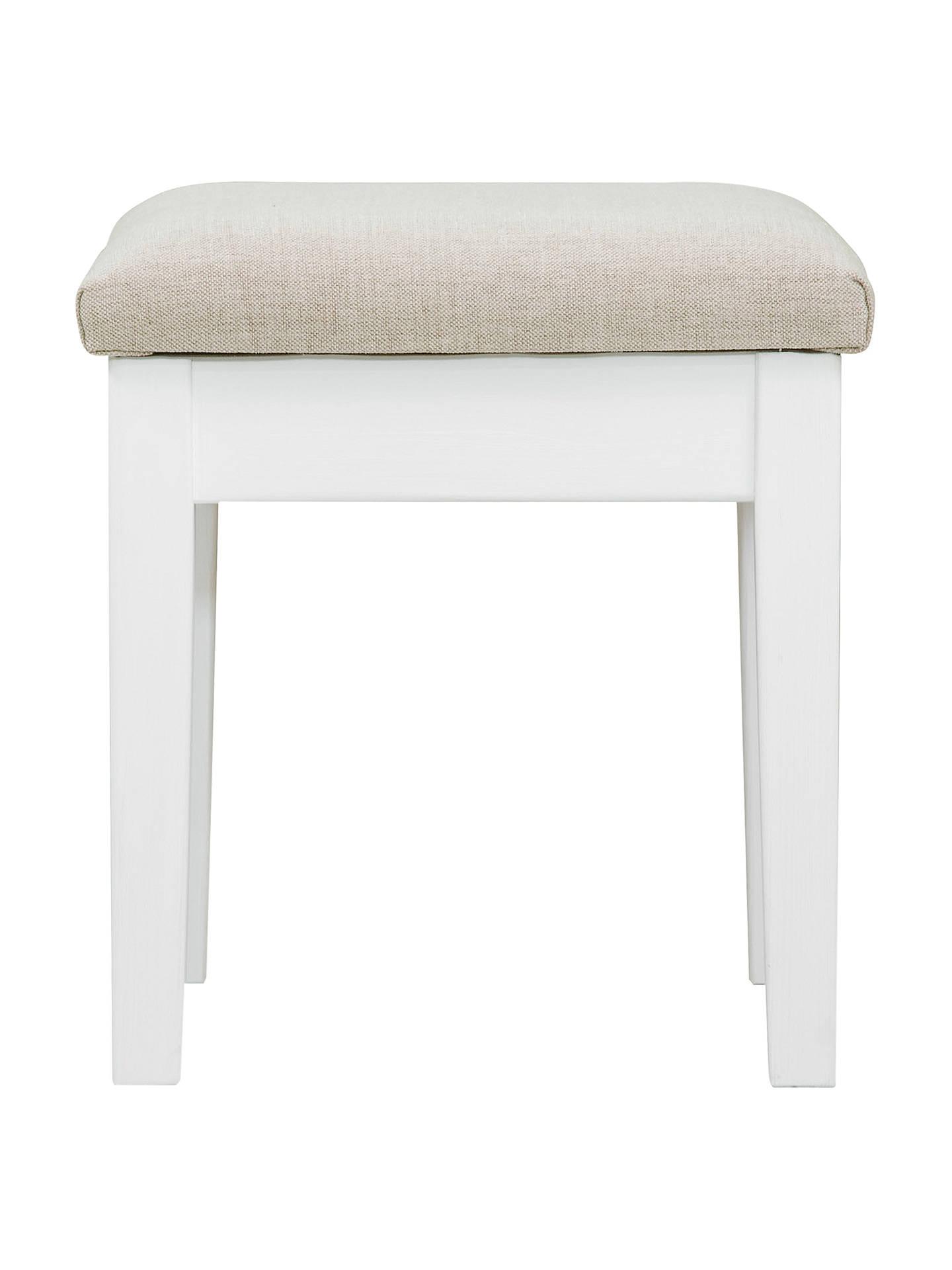 Phenomenal John Lewis Aurelia Dressing Table Stool At John Lewis Partners Ncnpc Chair Design For Home Ncnpcorg