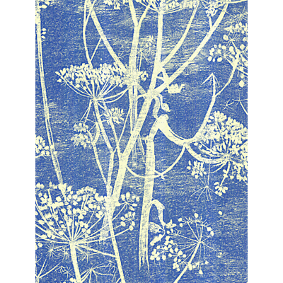 Image of Cole & Son Cowparsley Wallpaper