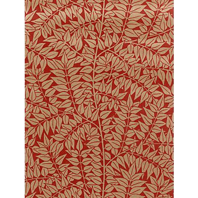 Image of Morris & Co. Branch Wallpaper