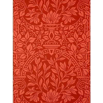 Image of Morris & Co. Garden Craft, Brick, 210356