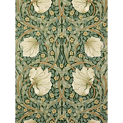 Image of Morris & Co. Pimpernel Wallpaper