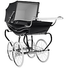 Silver Cross Balmoral Pram & Accessories Range