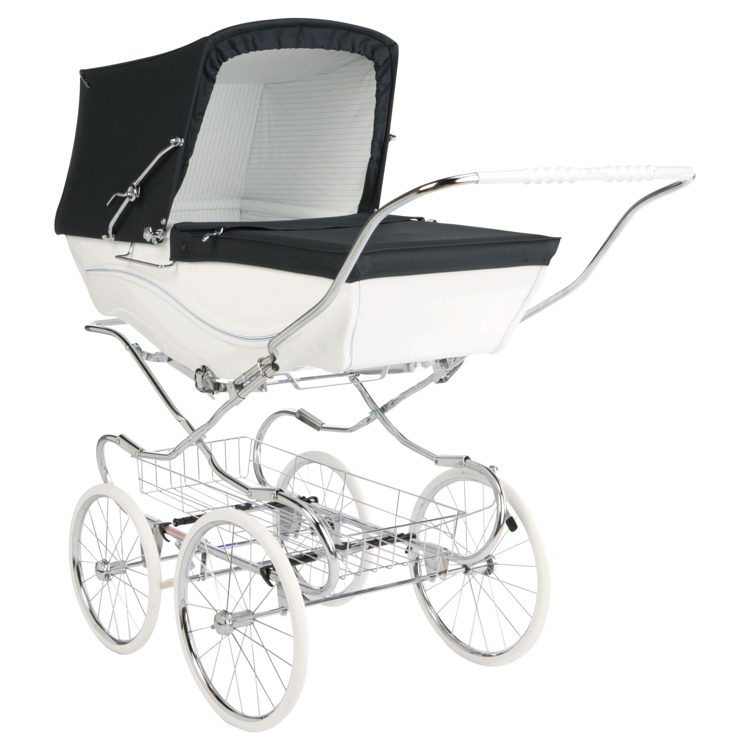 Baby Parasol compatible with Silver Cross Kensington Light Blue