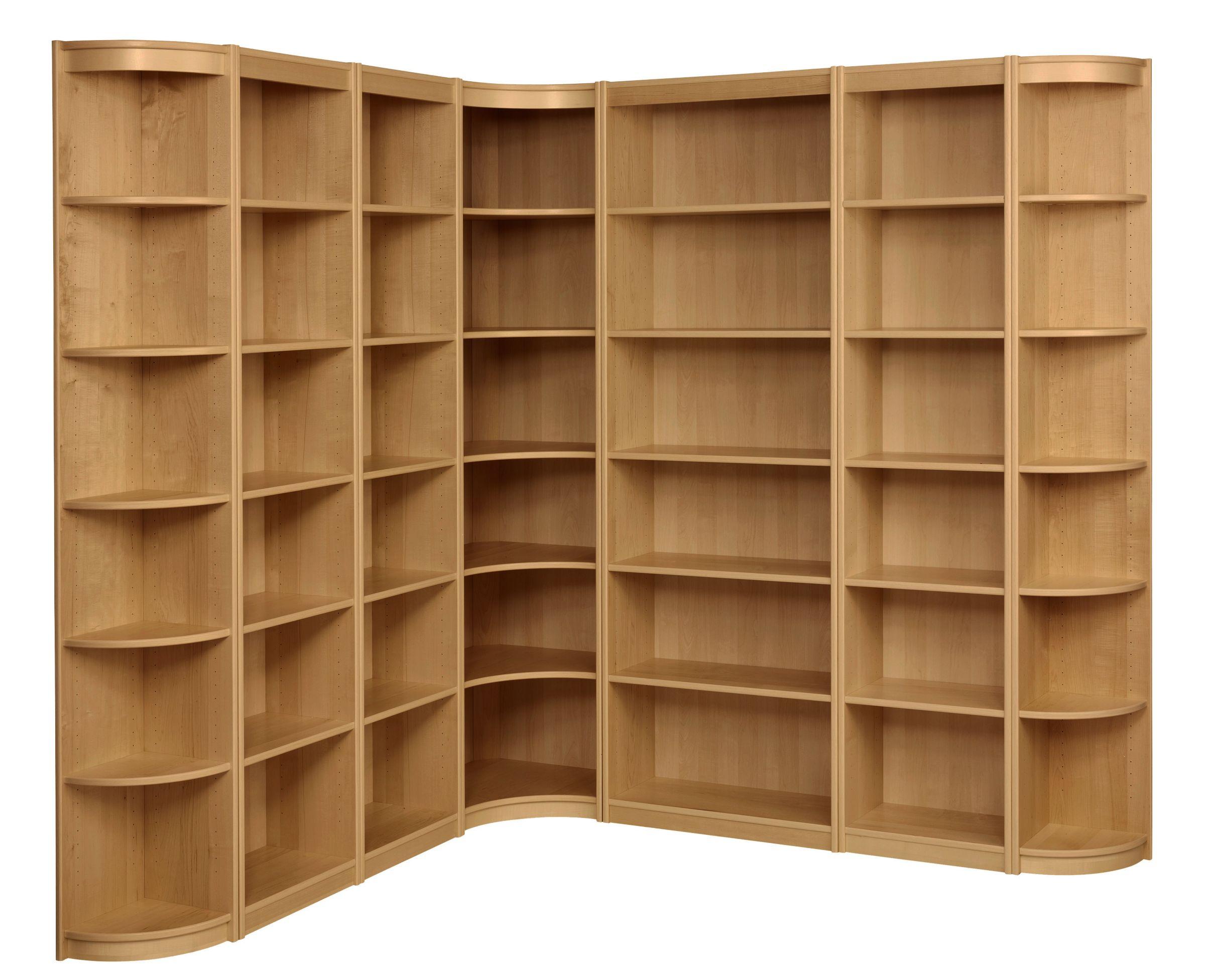 John Lewis Agatha L Shaped Bookcase Combination Oak At John