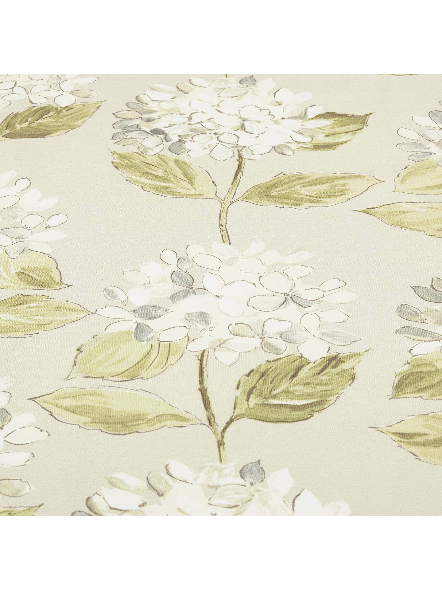 Buy Mimosa Furnishing Fabric, Putty Online at johnlewis.com