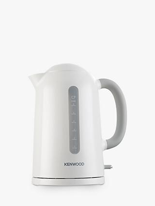 Kenwood JKP210 Kettle, White