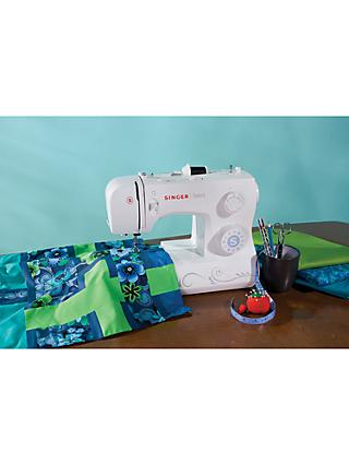 Singer Talent 3323 Sewing Machine