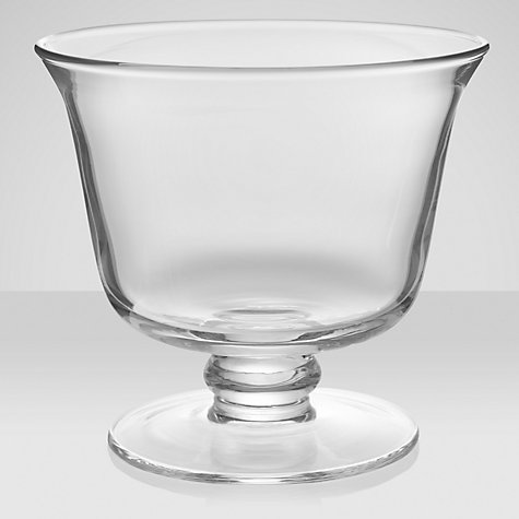 Buy LSA International Serve Trifle Glasses, Set of 4 Online at johnlewis.com