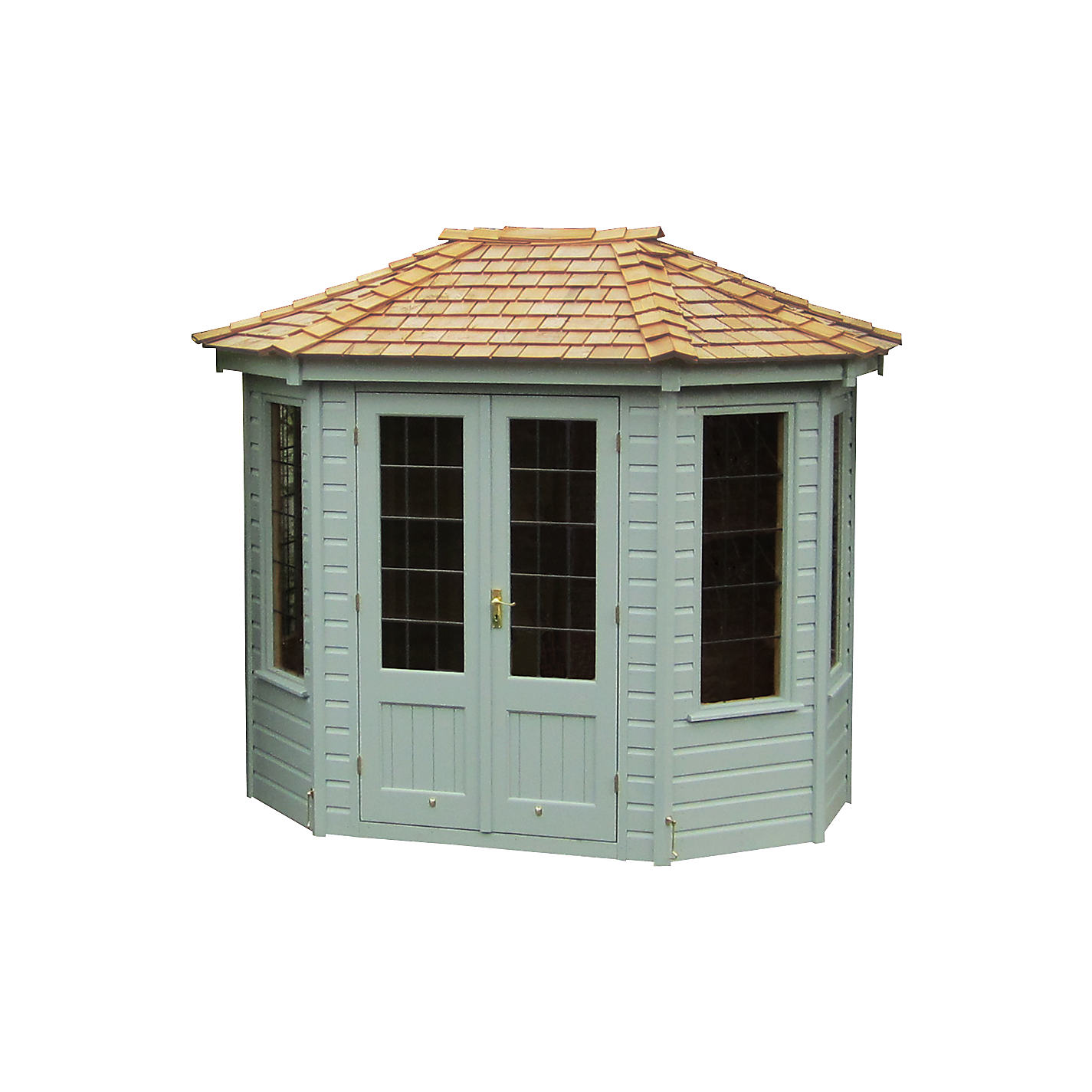 buy crane 18 x 25m summerhouse fsc certified scandinavian redwood online - Garden Sheds John Lewis