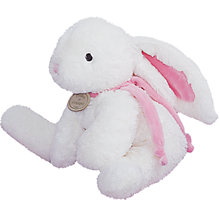 Buy Doudou et Compagnie Bonbon Rabbit, Pink Online at johnlewis.com