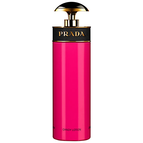 Buy Prada Candy Body Lotion, 150ml Online at johnlewis.com