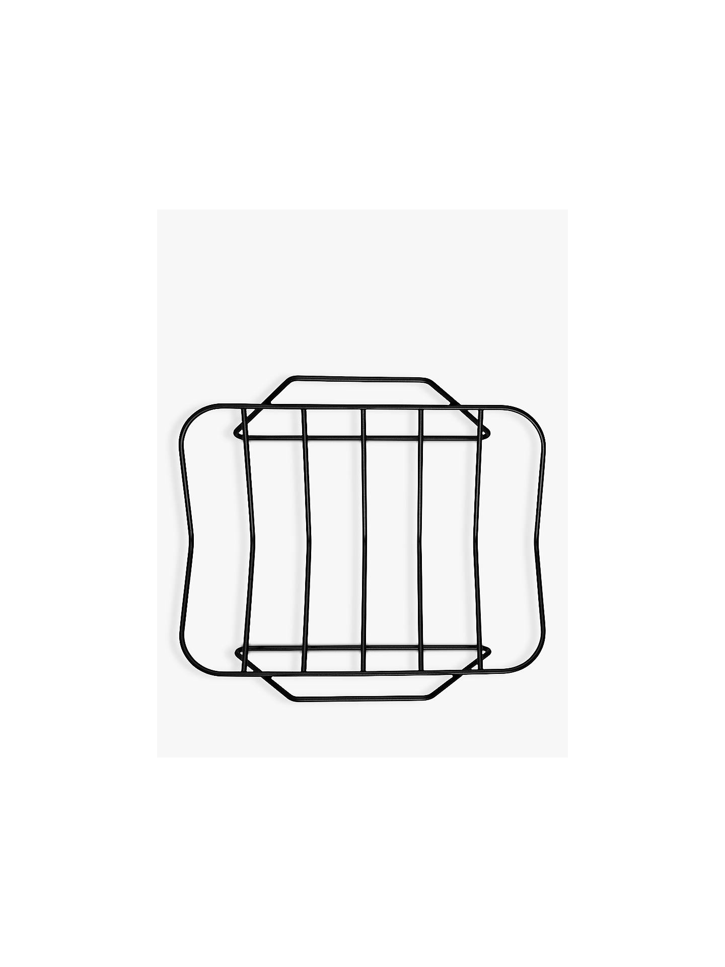Buy Le Creuset 3-Ply Stainless Steel Roasting Rack Online at johnlewis.com