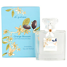 Buy Di Palomo Orange Honey and Olive Eau de Parfum, 50ml Online at johnlewis.com