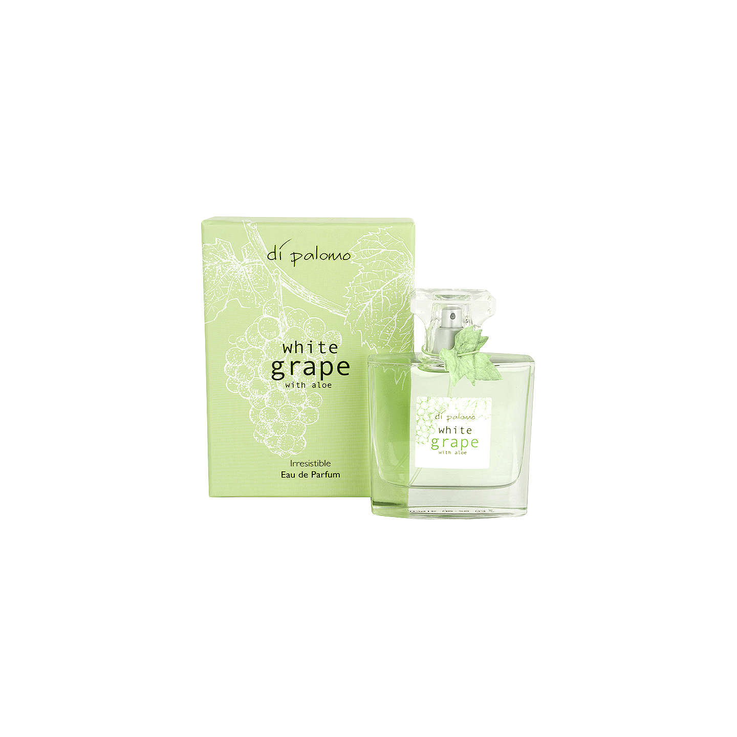BuyDi Palomo White Grape Eau de Parfum, 50ml Online at johnlewis.com