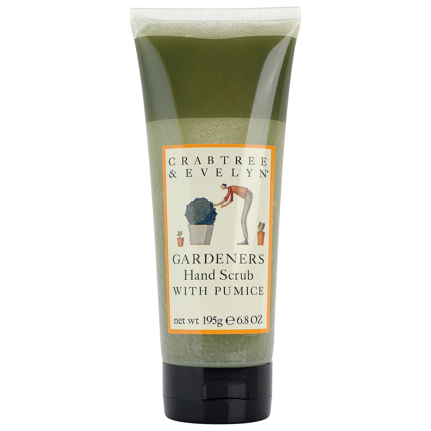 crabtree and evelyn gardeners. BuyCrabtree \u0026 Evelyn Gardeners Hand Scrub With Pumice, 195g Online At Johnlewis.com Crabtree And E