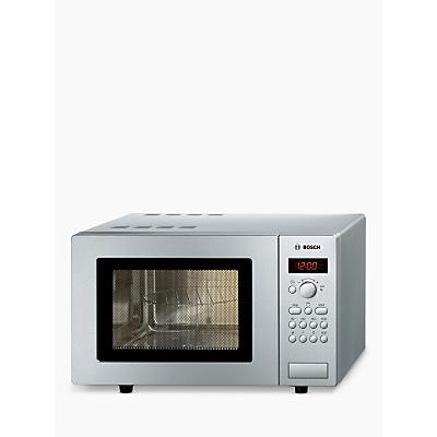 Image of 800Watts Microwave & Quartz Grill 17 litres B/Steel