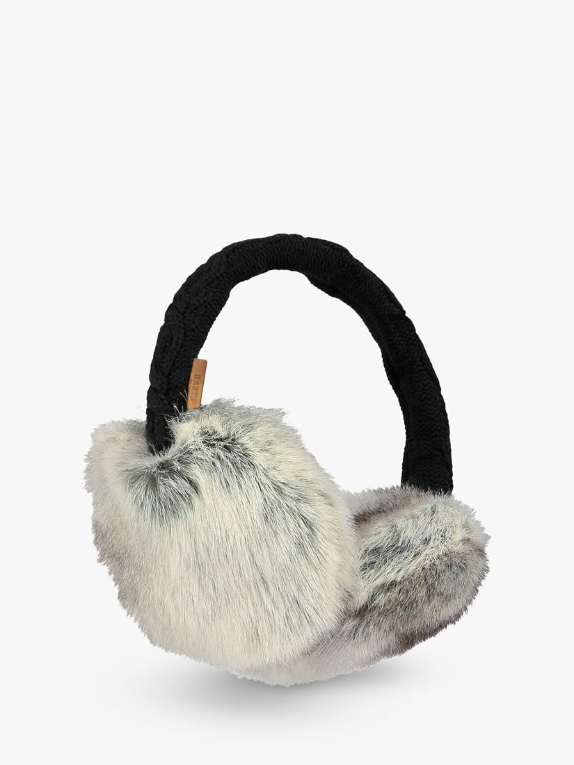 Barts Barts Faux Fur Earmuffs, One Size