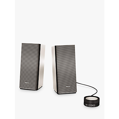 Image of Bose® Companion 20 Multimedia Speaker System, Series 2