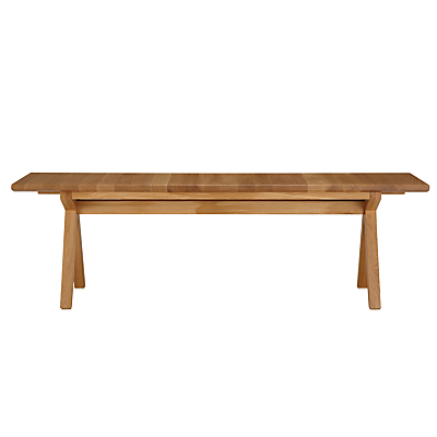 Bethan Gray for John Lewis & Partners Newman Large Dining Bench