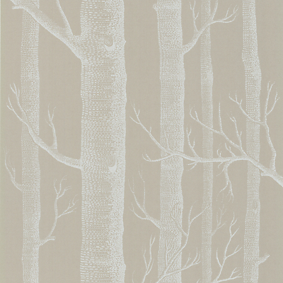cole & son woods wallpaper