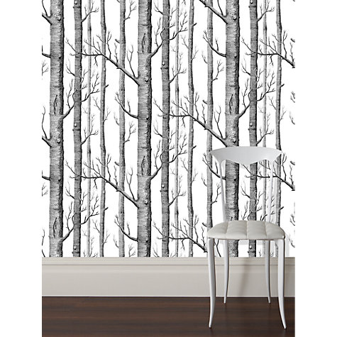 Buy Cole & Son Woods Wallpaper Online at johnlewis.com