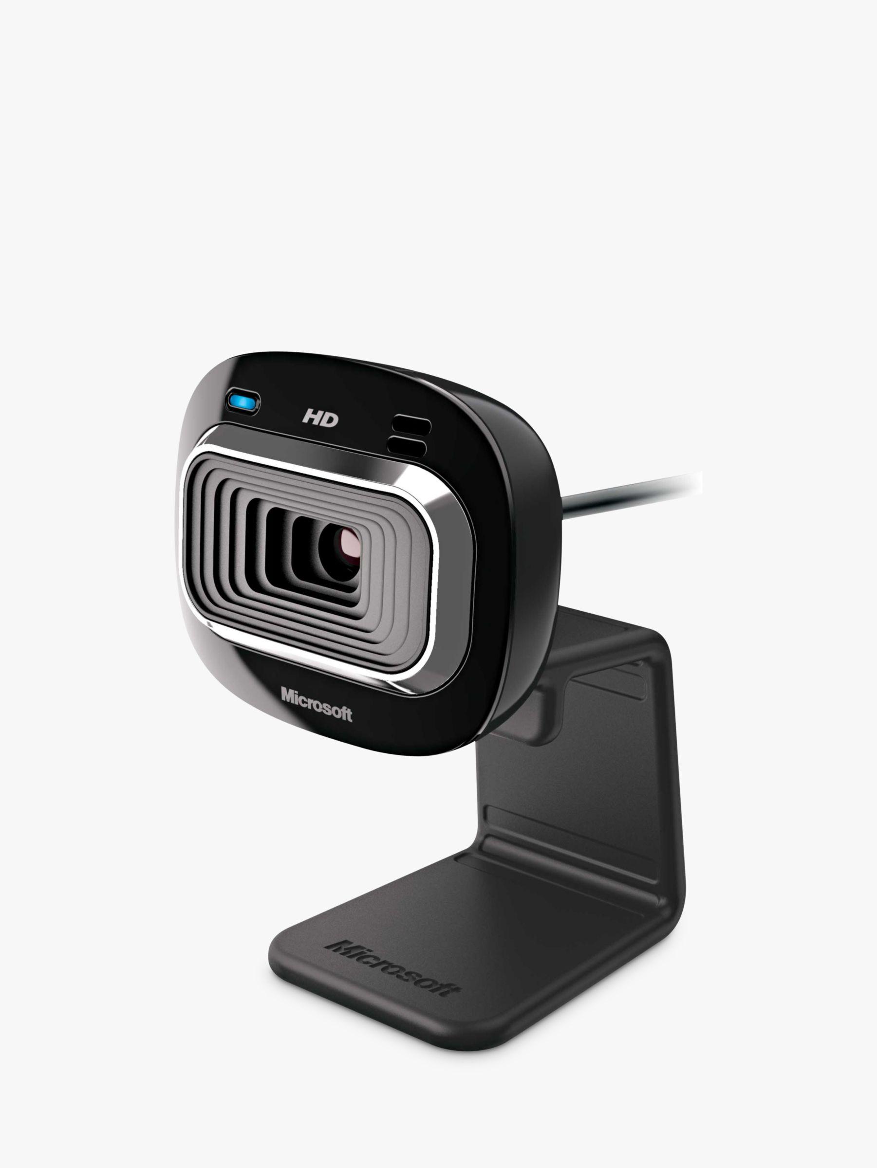 Microsoft Microsoft LifeCam HD-3000 HD Webcam