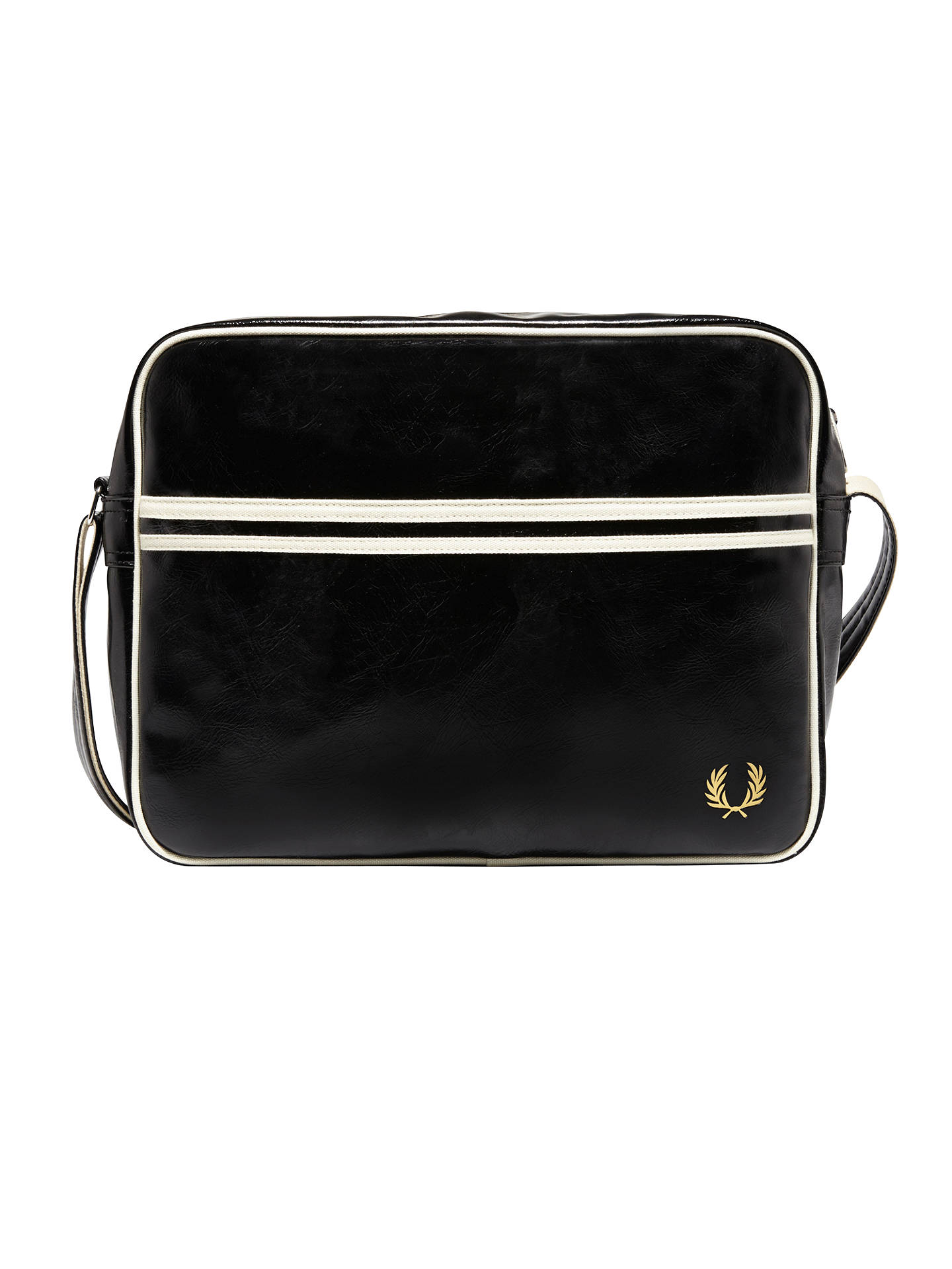 BuyFred Perry Shoulder Bag e571aeea7dcf0