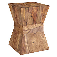 Buy John Lewis Stowaway Side Table Online at johnlewis.com