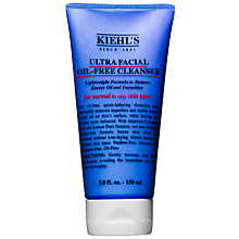 Buy Kiehl's Ultra Facial Oil-Free Cleanser, 150ml Online at johnlewis.com
