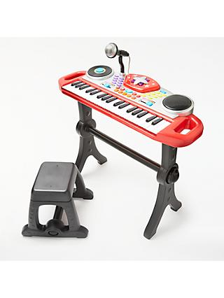 John Lewis & Partners Rock Star Keyboard