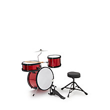 Buy John Lewis Children's Professional Drum Set Online at johnlewis.com