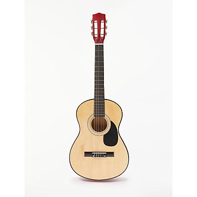 John Lewis 36 Wooden Acoustic Guitar