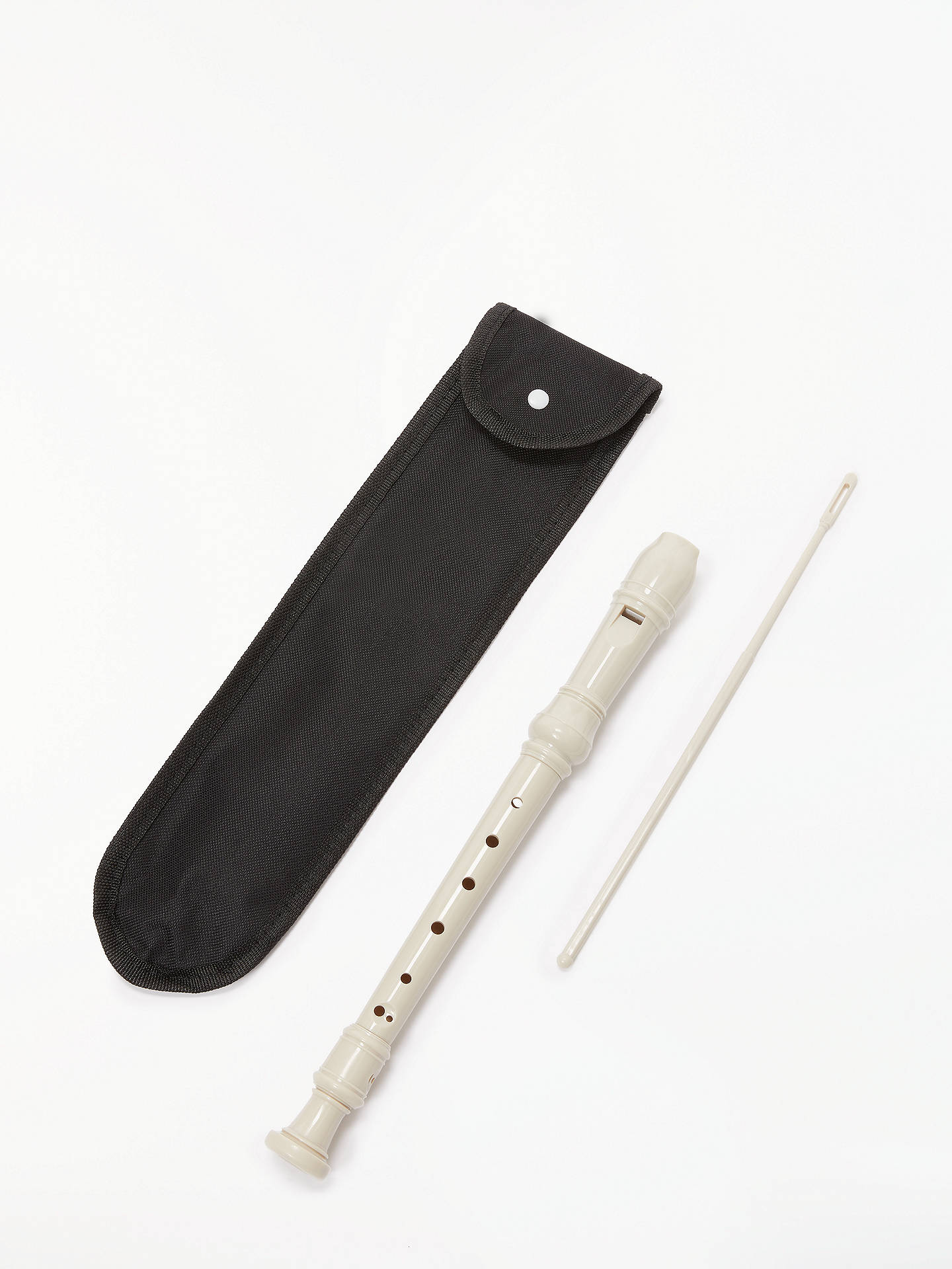 BuyJohn Lewis & Partners Recorder In Bag Online at johnlewis.com