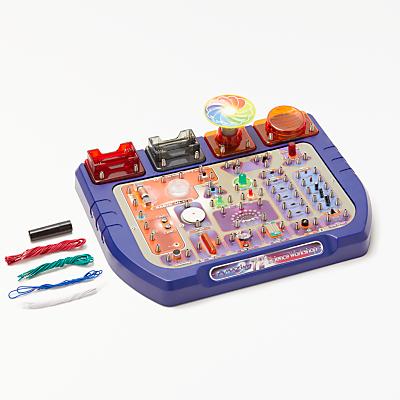 Image of John Lewis & Partners Electronics Set