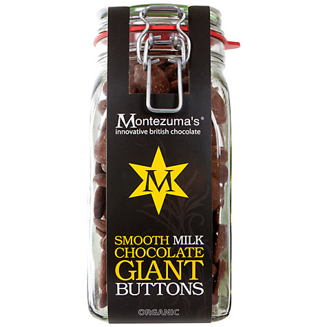 Buy Montezuma's Bonanza of Chocolate Buttons, 900g Online at johnlewis.com
