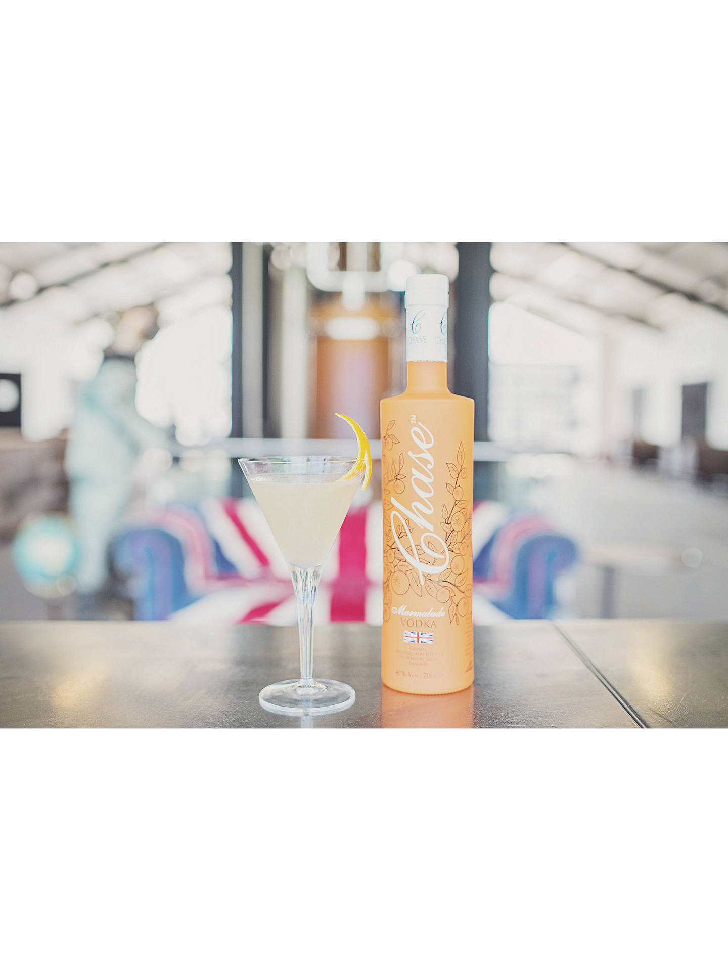 BuyChase Marmalade Vodka, 70cl Online at johnlewis.com