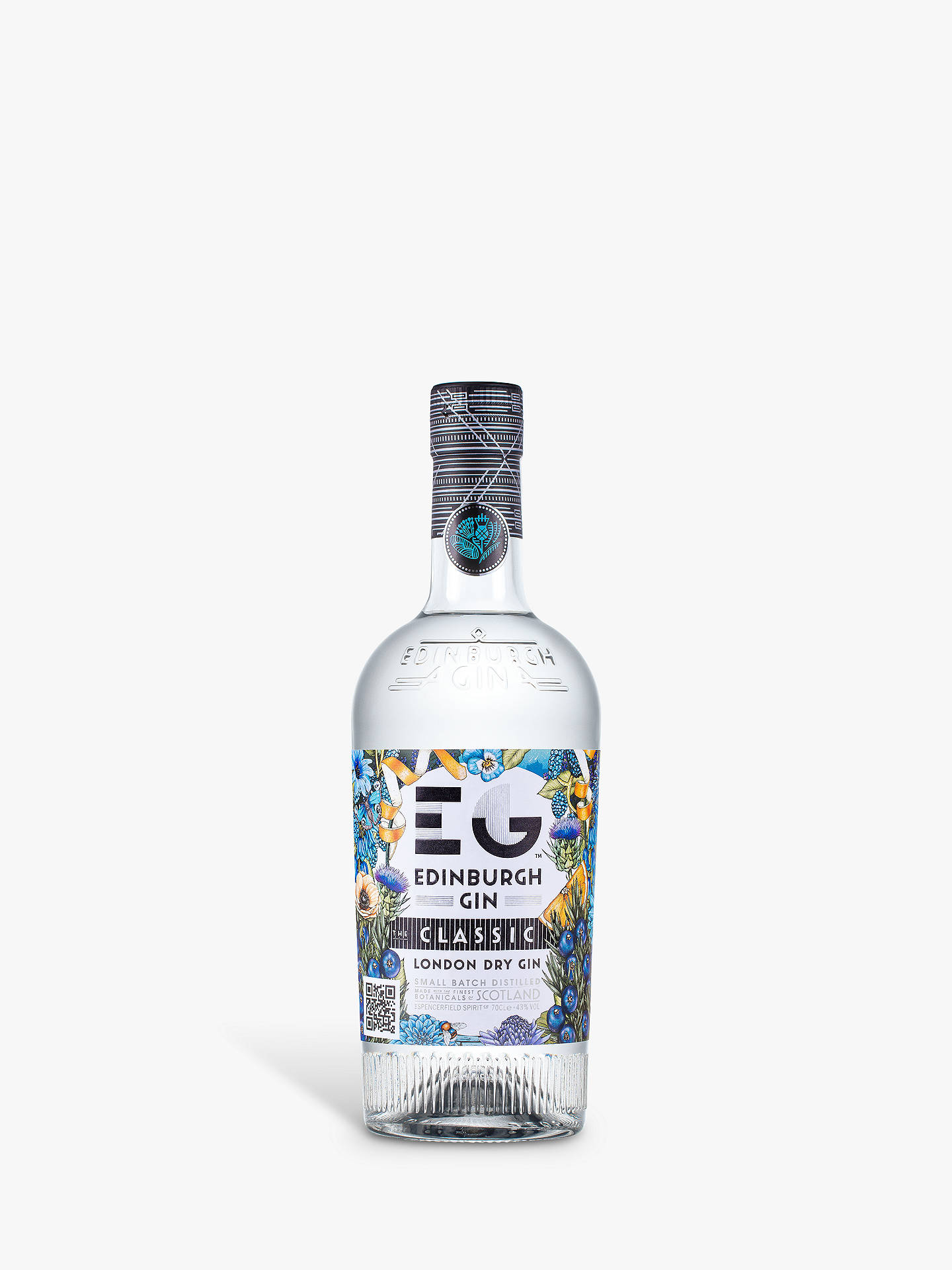 BuyEdinburgh Gin, 70cl Online at johnlewis.com