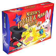 Buy Marvin's Magic Create & Make Magic Online at johnlewis.com