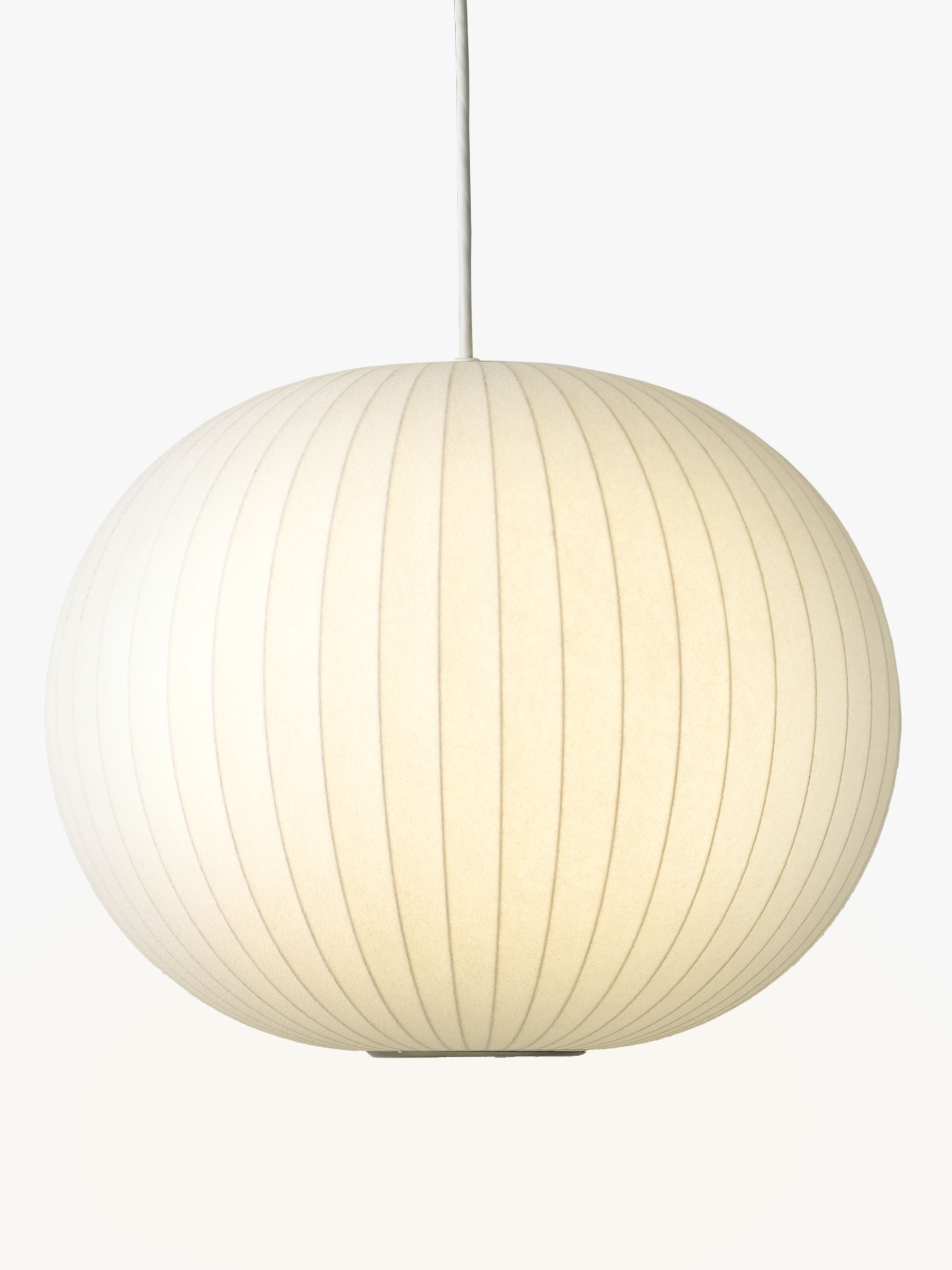 Herman Miller Herman Miller Bubble Ceiling Light, Medium