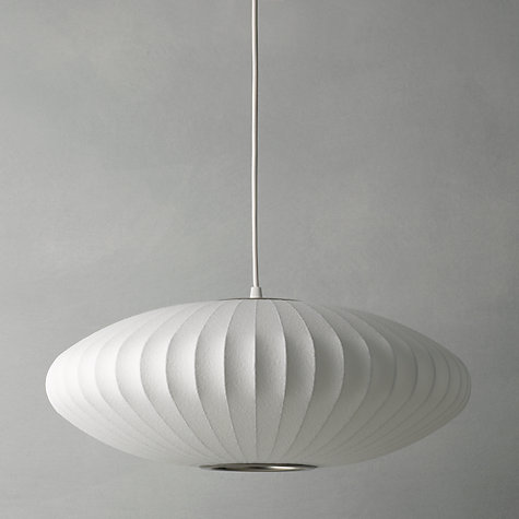 Buy George Nelson Bubble Saucer Ceiling Light Medium