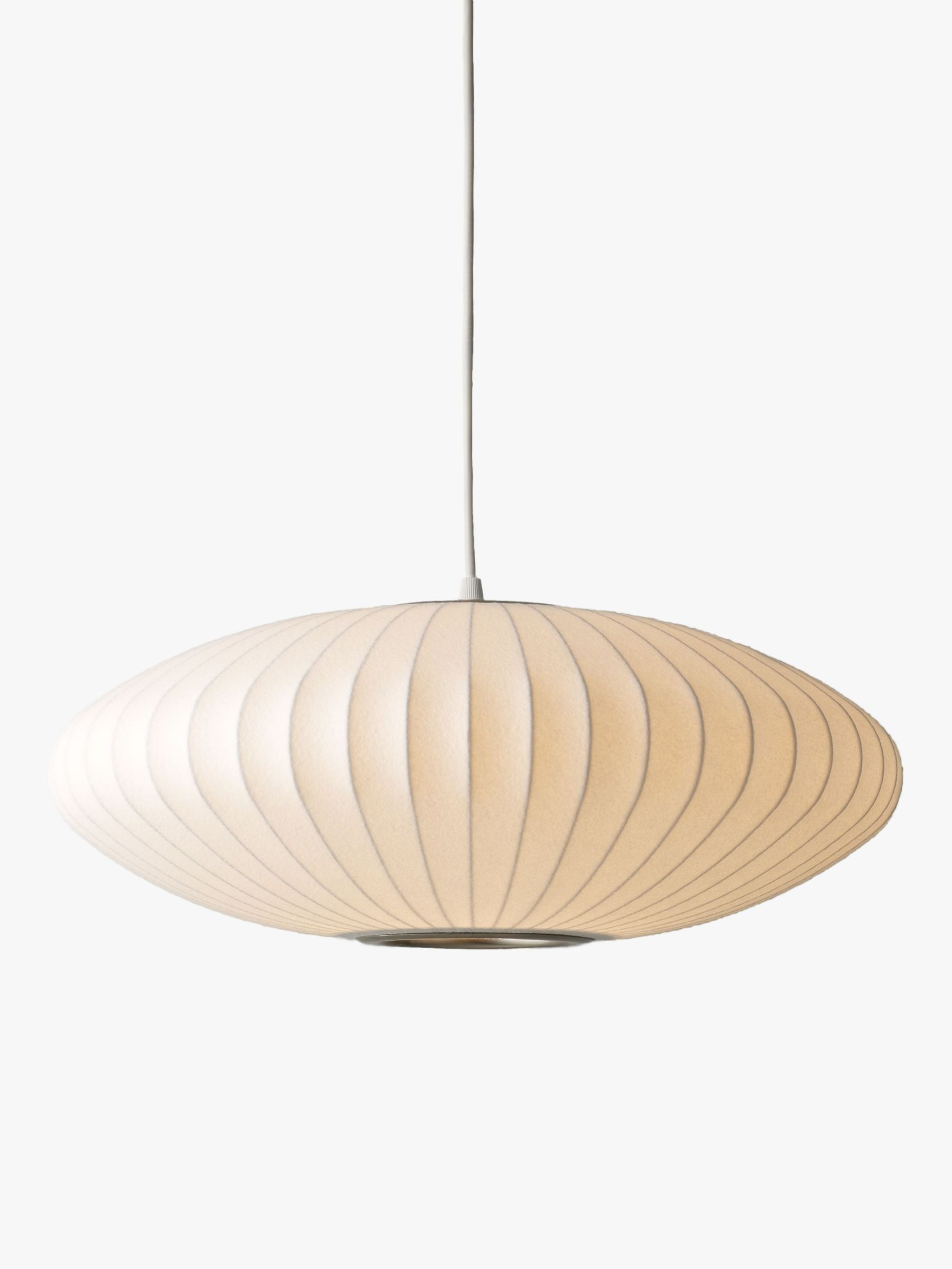 Herman Miller Bubble Saucer Ceiling Light Small At John Lewis Partners