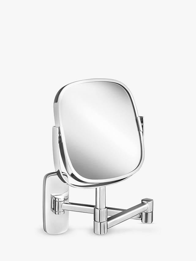 Robert Welch Bathroom Burford, Magnifying Wall Mirrors For Bathroom
