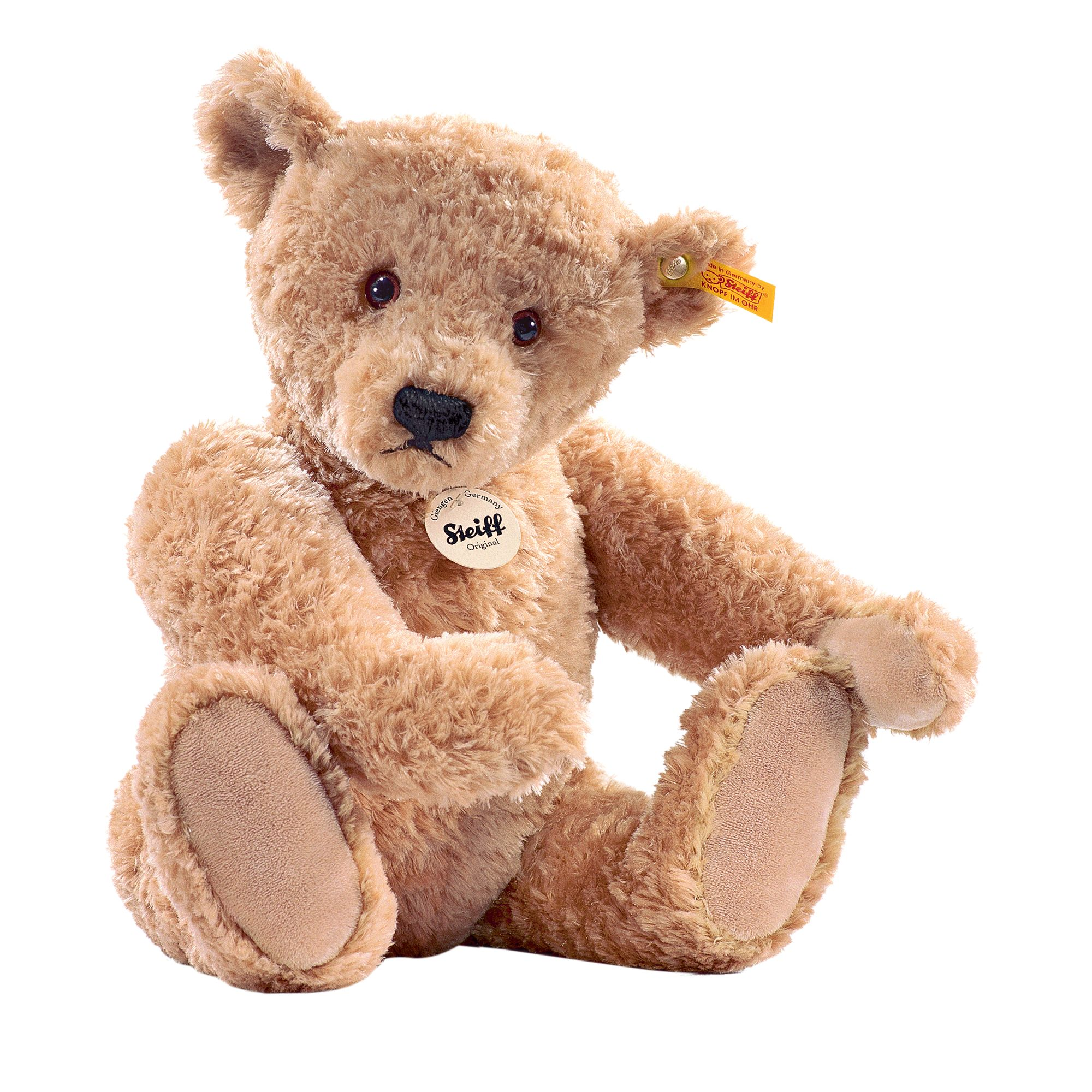 Steiff Steiff Elmar Teddy Bear Soft Toy, Medium