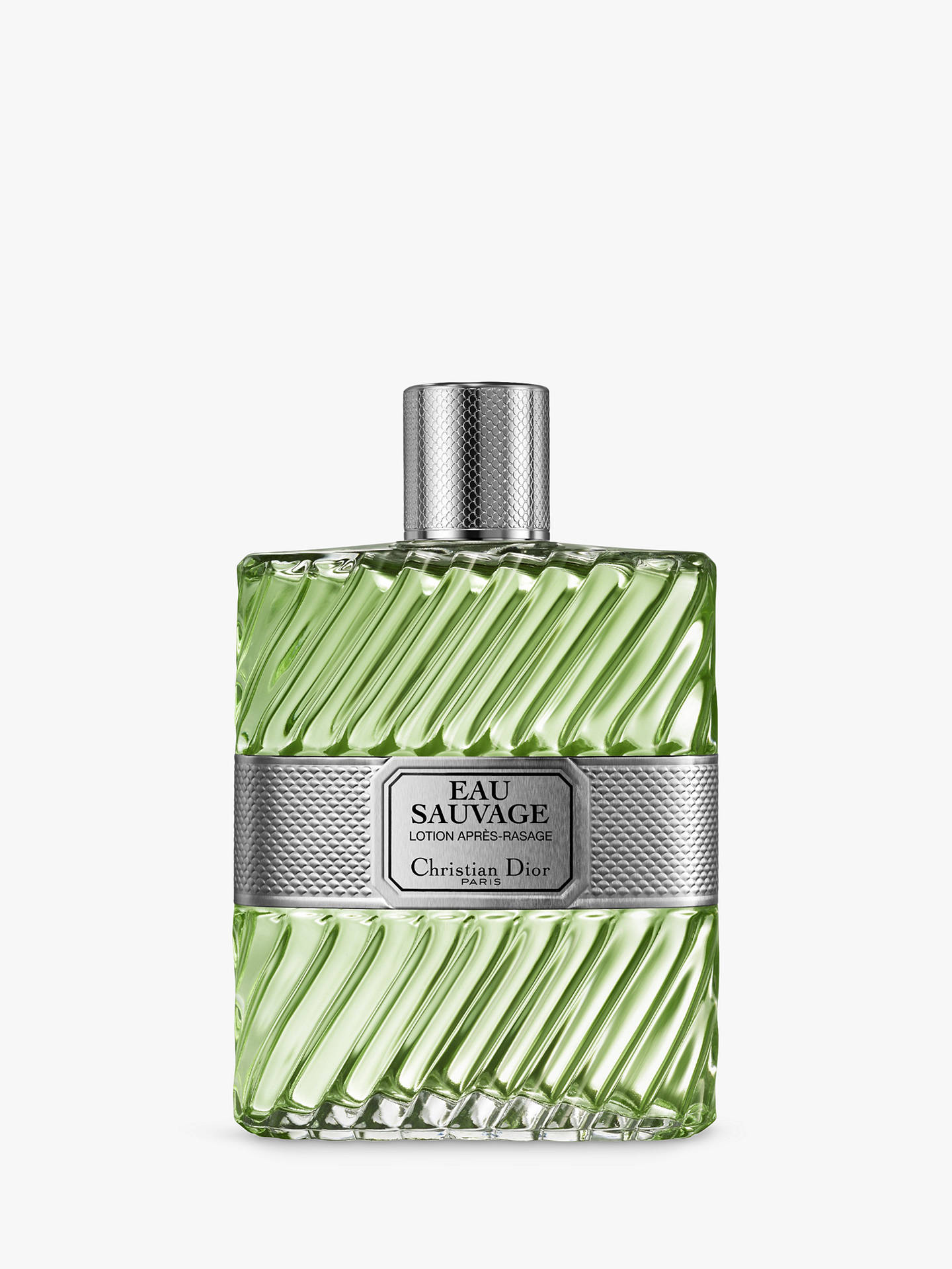 c8fc85a7 Dior Eau Sauvage Aftershave Lotion, 200ml