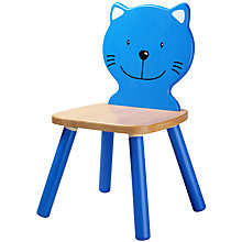 Buy Child's Cat Chair Online at johnlewis.com