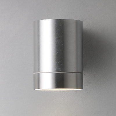 Nordlux Tin Maxi Outdoor Wall Light Aluminium
