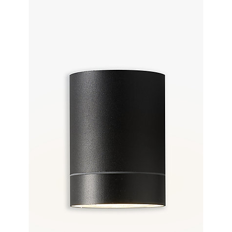 Buy Nordlux Tin Maxi Outdoor Wall Light Black John Lewis