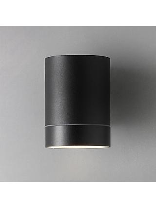Nordlux Tin Maxi Outdoor Wall Light, Black